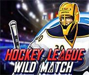 Hockey League Wild Match