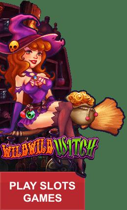 TTG Wild Wild Witch